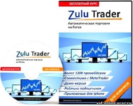 Zulutrade автоматическая торговля на форексе